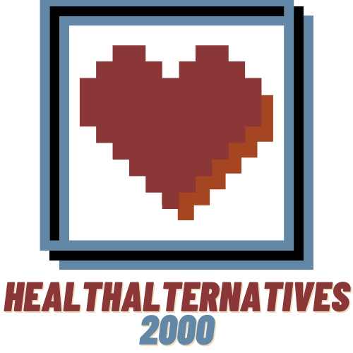 Healthalternatives2000