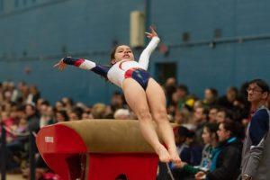 The health benefits of gymnastics